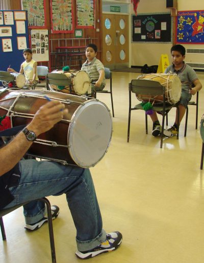 African Drumming 5