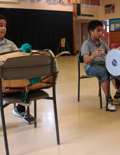 African Drumming 6