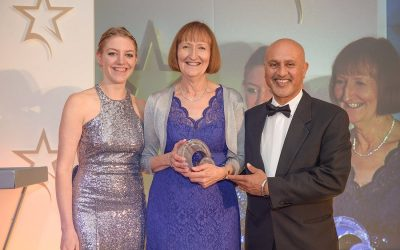 Coventry and Warwickshire Tourism and Culture Awards 2017